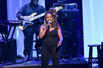 Ledisi 2016 BMI R&B/Hip-Hop Awards - Show