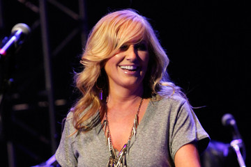 Lee Ann Womack 'We're All 4 the Hall' Benefit Concert
