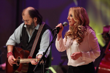 Lee Ann Womack The Life & Songs of Emmylou Harris: An All Star Concert Celebration - Show