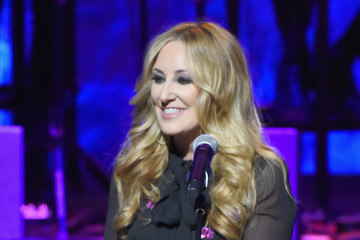 Lee Ann Womack Country Music Hall of Fame and Museum Hosts Medallion Ceremony to Celebrate 2017 Hall of Fame Inductees