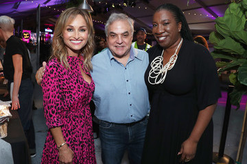 Lee Brian Schrager Food Network & Cooking Channel New York City Wine & Food Festival Presented By Capital One