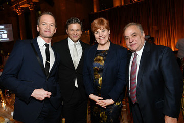 Lee Brian Schrager Food Bank For New York City Can-Do Awards Dinner - Inside