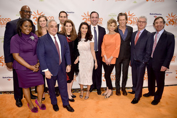 Lee Brian Schrager Food Bank For New York City's Can Do Awards Dinner - Arrivals