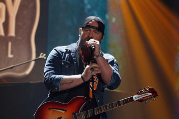 Lee Brice 2016 iHeartCountry Festival at the Frank Erwin Center - Show