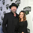 Lee Brice Monster Energy NASCAR Cup Series Awards Red Carpet