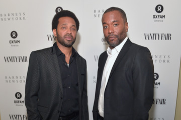 Lee Daniels Vanity Fair Campaign Hollywood - Barneys New York & OXFAM Benefit Dinner
