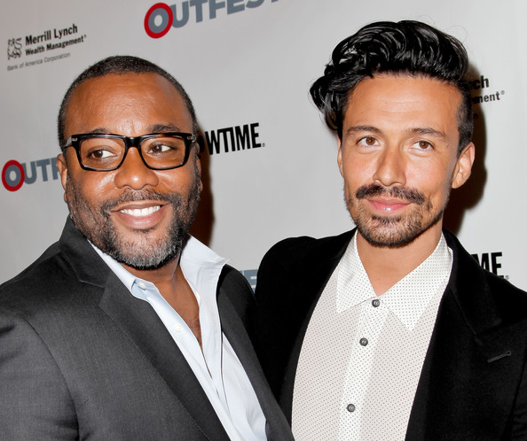 Inside the Outfest Legacy Awards