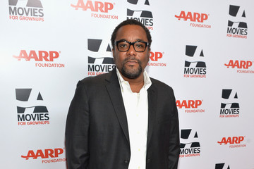 Lee Daniels 13th Annual AARP's Movies For Grownups Awards Gala - Red Carpet