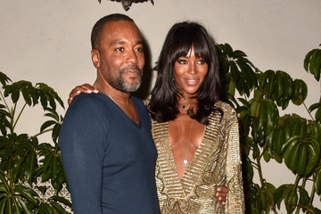 Lee Daniels W Magazine Celebrates The 'Best Performances' Portfolio And The Golden Globes With Cadillac And Dom Perignon