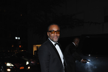 Lee Daniels Michael Kors and iTunes After Party at the Mark Hotel