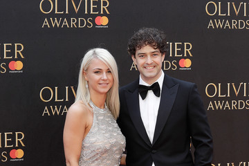 Lee Mead The Olivier Awards With Mastercard - Red Carpet Arrivals