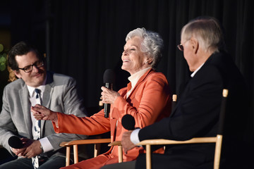 Lee Meriwether TCM Classic Film Festival 2016  - Day 2