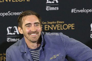 "Lee Pace ""Halt and Catch Fire"" panel featuring Chris Rogers, Lee Pace, Mackenzie Davis, Kerry Bishe and Toby Huss"