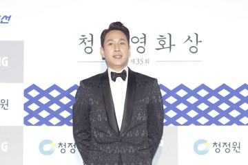 Lee Sun Gyun The Blue Dragon Awards