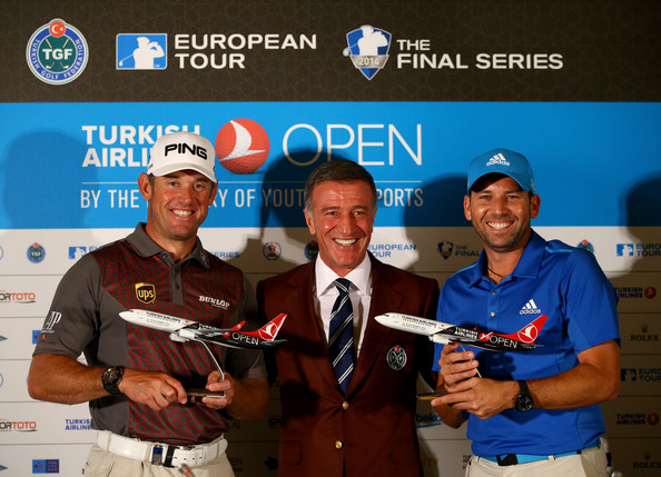 Turkish Airlines Open: Previews