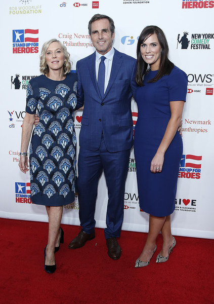 13th Annual Stand Up For Heroes