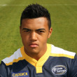 Luther Burrell Photos