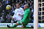 Brad Friedel Luke Varney Photos Photo