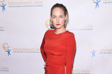 Leelee Sobieski International Centre For Missing And Exploited Children's Inaugural Gala