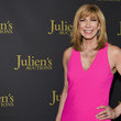"""Leeza Gibbons Julien's Auctions Hosts VIP Reception For Upcoming """"Property Of Olivia Newton-John Auction Event"""