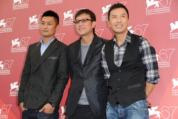 Andrew Lau Legend Of The Fist: The Return Of Chen Zhen - Photocall