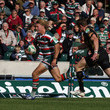 Billy Twelvetrees Photos