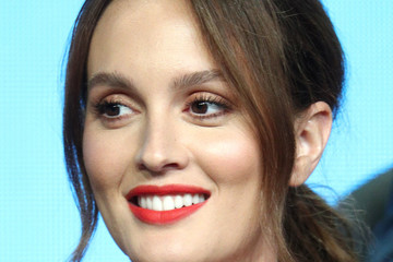 Leighton Meester Summer 2018 TCA Press Tour - Day 14