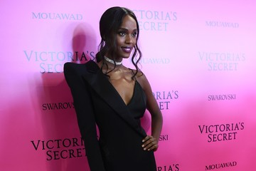 Leila Nda 2017 Victoria's Secret Fashion Show in Shanghai - After Party