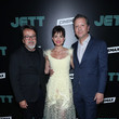Len Amato 'Jett' New York Screening