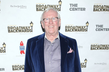 Len Cariou 10th Anniversary of Broadway Backwards