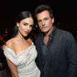 Len Wiseman 2017 Entertainment Weekly Pre-Emmy Party - Inside