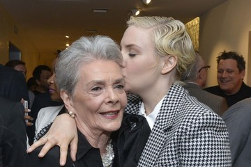 """Lena Dunham Bergdorf Goodman And Michael Kors Celebrate Betty Halbreich's New Memoir, """"I'll Drink To That: A Life in Style with a Twist"""""""