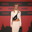 Lena Gercke HUGO Launch Party With Liam Payne In Berlin