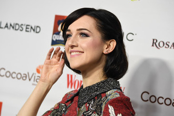 Lena Hall 14th Annual Woman's Day Red Dress Awards