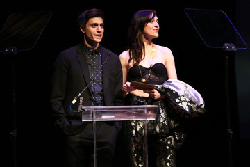 Lena Hall 32nd Annual Lucille Lortel Awards - Show