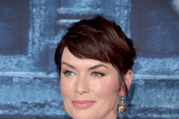 Lena Headey Premiere of HBO's 'Game of Thrones' Season 6 - Arrivals