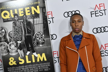 Lena Waithe AFI FEST 2019 Presented By Audi – 'Queen And Slim' Premiere – Arrivals