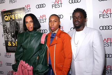 Lena Waithe AFI FEST 2019 Presented By Audi - Opening Night World Premiere Of 'Queen And Slim'
