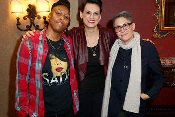 Lena Waithe Stacy Wilson Hunt Vulture Festival LA Presented by AT&T - Day 1