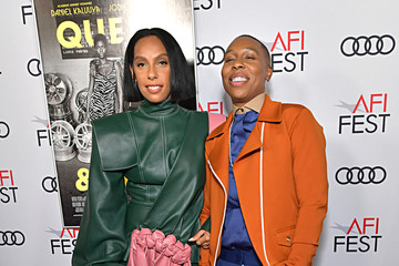 Lena Waithe AFI FEST 2019 Presented By Audi – 'Queen And Slim' Premiere – Red Carpet