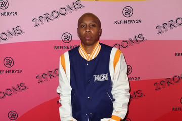 Lena Waithe Refinery29's 29Rooms Los Angeles 2018: Expand Your Reality - Arrivals