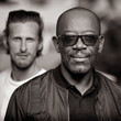 Lennie James IMDboat Celebrity Portraits At San Diego Comic-Con 2019