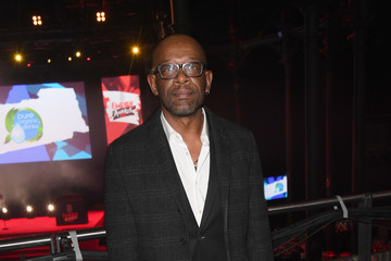 Lennie James Three Empire Awards - Cocktail Reception