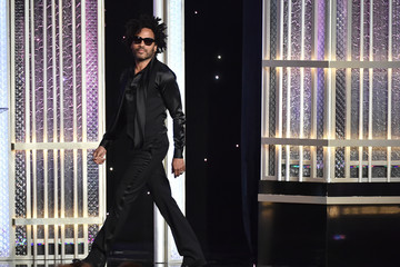 Lenny Kravitz 20th Annual Hollywood Film Awards - Show