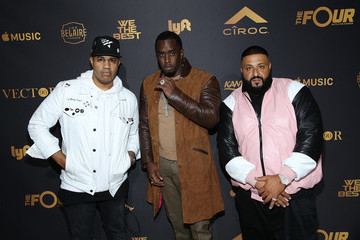 Lenny Santiago Ciroc Celebrates DJ Khaled's Birthday in Beverly Hills