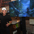 Lenny Venito Xbox and 'Gears of War' 4 New York Launch Event at The Microsoft Loft - Day 2