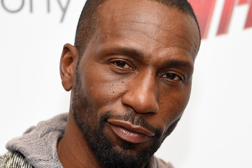 Leon Robinson 'Ant-Man And The Wasp' New York Screening