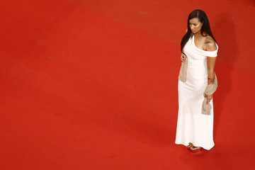 Leona Lewis 'Amy' Premiere - The 68th Annual Cannes Film Festival