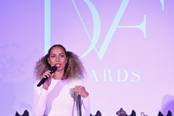 Leona Lewis 2018 DVF Awards