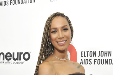 Leona Lewis Neuro Brands Presenting Sponsor At The Elton John AIDS Foundation's Academy Awards Viewing Party